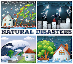 Moving insurance natural disasters